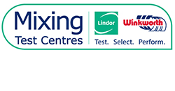 Winkworth – Mixing Test Centre's