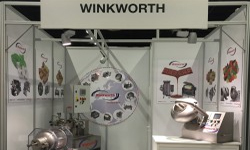 New Coating Pan Gathers Global Interest at ProSweets