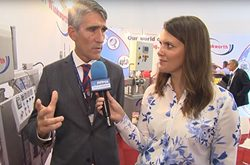 Future-proofing and problem solving highlighted in PPMA Show interview