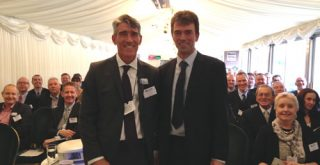 Houses of Parliament tour and marketing on menu at PPMA Chairman's Lunch