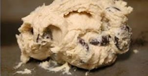 - Soft Pastes or Doughs